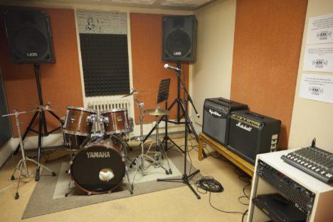 Studio DJANGO