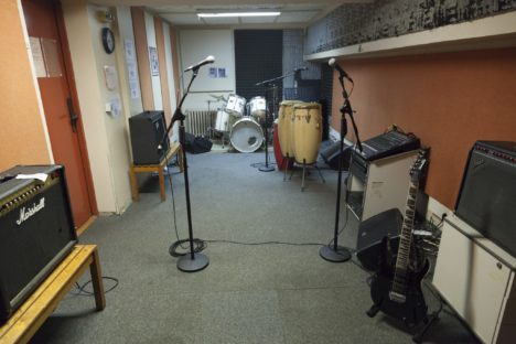 Studio JIMI