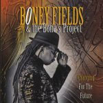 Pochette Boney Fields Changing