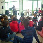 Concert Ecole